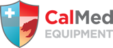 California Medical Equipment Logo
