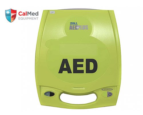 zoll aed plus Archives - California Medical Equipment