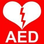 Man Starts Petition to Get AED's in Every Large Business After Niece Dies of SCA