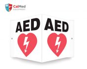 3D-AED-Sign